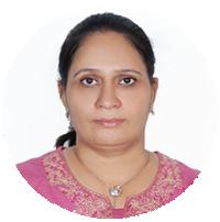 Rashmi Dwivedi