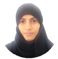 Ruqaiya Al Ajmi