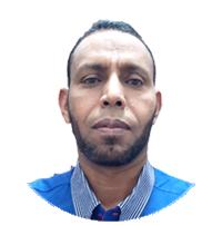 Dr. Yusuf Bulale